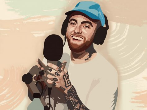 From rebellious teen to Billboard 200 chart musician, Mac Miller