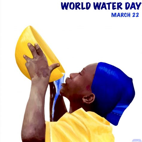 This year on world water day, over 800 million people suffer from lack of access to clean water. However, you have the power to make a lasting impact on the lives of others by supporting organizations and non-profits that help a wish of access to clean water for all become reality.
