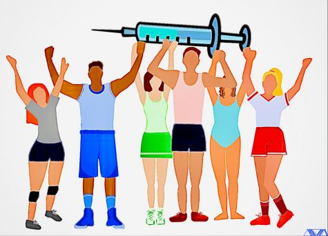 Will sports make a full comeback? Writers Claire Hernandez and Cierra Marienthal elaborate on just how a COVID-19 vaccine might effect upcoming sports seasons, and the athletes participating.