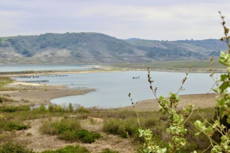 Populated with water sports in the summer and fishing in the winter, Lake Casitas is a beautiful place to catch a breath of fresh air off the beaten path.