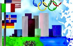 The Olympics. Millions look forward to this exciting time of the year in which athletes compete for highly desired medals, however behind the scenes the cities in which these games are hosted often take a negative blow.
