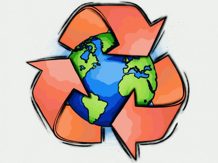 Many know about greenhouse gases and the negative effect that they are having on the environment, and it is a common belief that the only way to end their effect is by having world leaders deal with it, but there are many things that normal people can do in order to help the Earth.