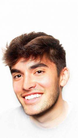 Photo of Joshua Villasenor