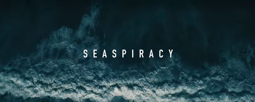 """Seaspiracy"": Secrets of the Deep"
