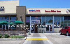 Eddies Grill: A family man (photo essay)