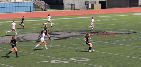 Recap: Girls' soccer taken by St. Bonnie in a 2-0 defeat