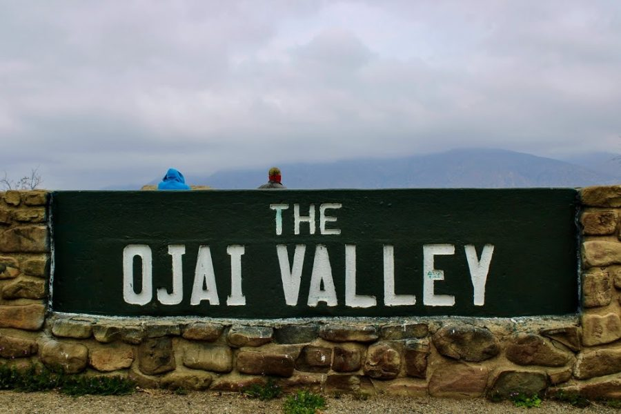 The Ojai Valley is the perfect place to get a bite to eat or trek one of the many trails in the Topatopa mountains.