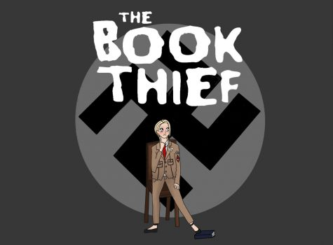 """One critic for the Boston Review called the movie adaptation of The Book Thief, """"the Walt Disney version of the Holocaust from the German point of view."""