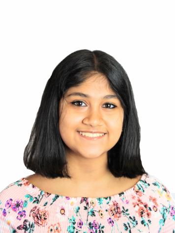 Photo of Isheeta Pal