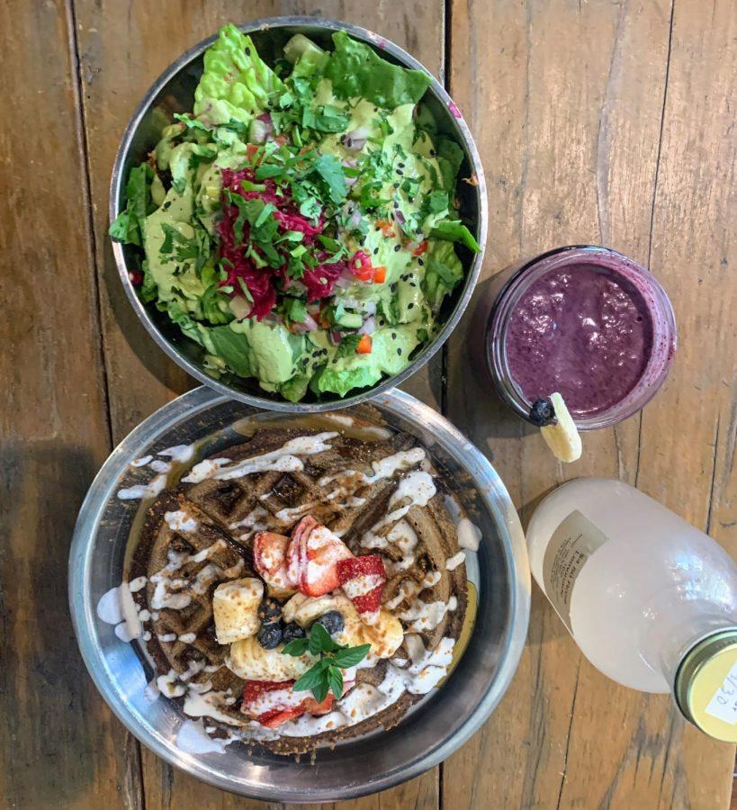 healthyharvestcafe