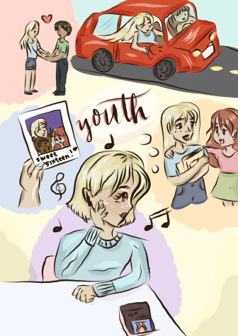 Along with relaxing, motivating, and inciting curiosity within listeners, music from our youth brings back nostalgia and memories of such vivid experiences from then.