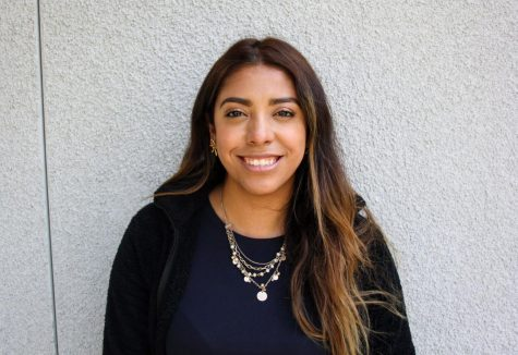 New Spanish teacher, Isis Benitez, joins faculty