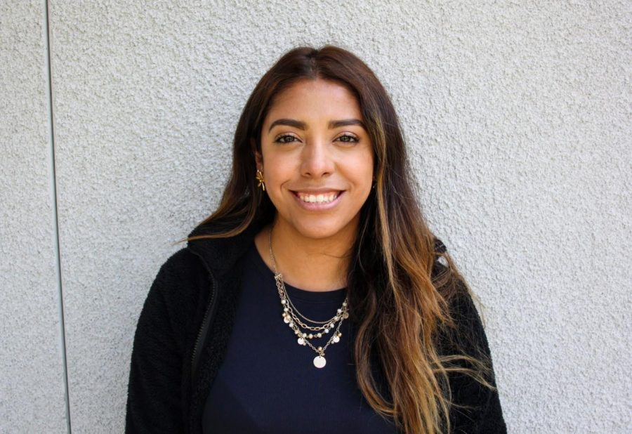 Foothill Tech welcomes new Spanish teacher, Mrs. Benitez to the faculty.