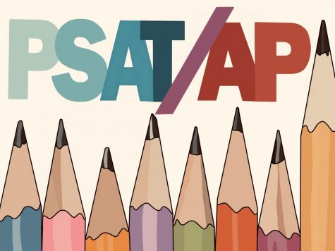 With the school year underway, this marks not only the beginning of classes, but also the start of the registration process for the upcoming PSAT and AP exams for Foothill Technology High School students.