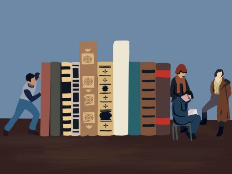 Opinion: High school reading lists need to change
