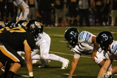 Buena barely staves off Ventura 29-28 to triumph over rivals for first time in 11 years