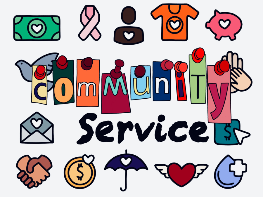 Following the difficulties of trying to volunteer amidst a global pandemic, Foothill Technology High School has made a decision to cut its mandatory community service requirement.