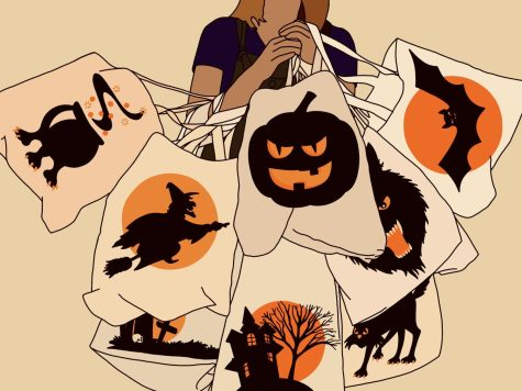 As the Halloween season begins, many festive fans kick into high gear with their shopping regime when it comes to buying the necessary decorations to make the holiday as magical as possible.