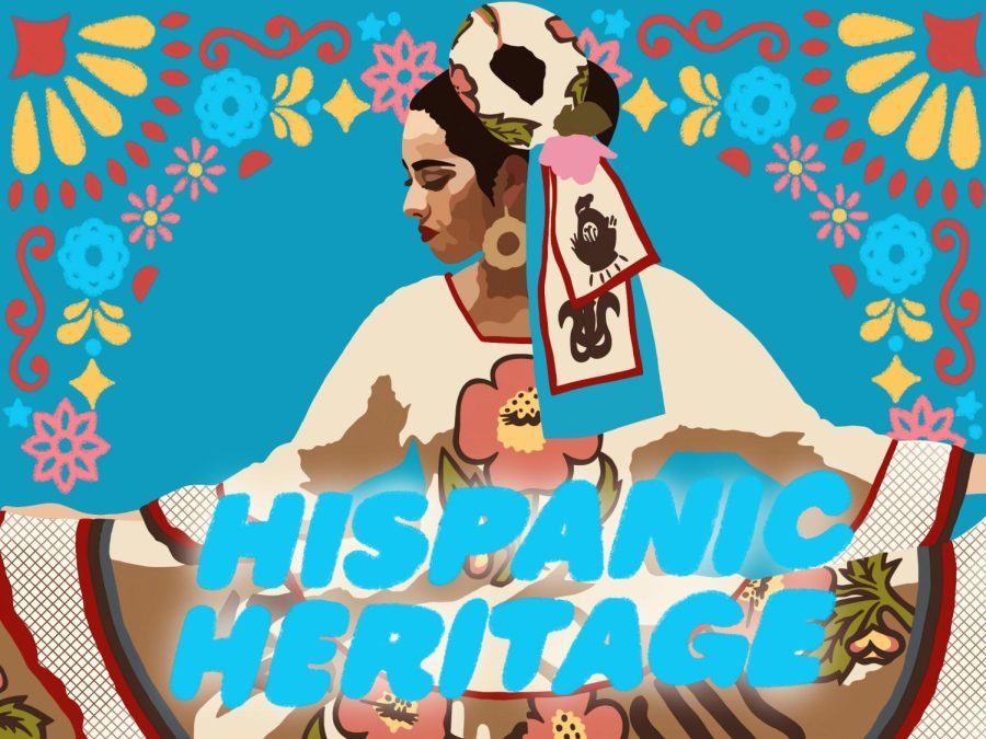 Sept. 15 marked the beginning of the National Hispanic Heritage Month, a complete 31 days dedicated to celebrating the legacy and influence of the Latinx community.