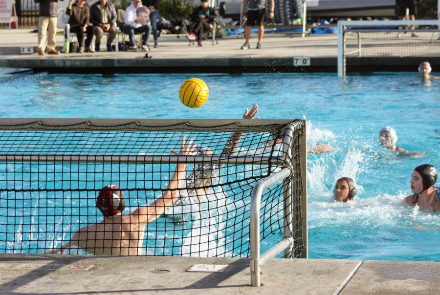 Recap: Boys' water polo beats Malibu on Senior Night 15-10