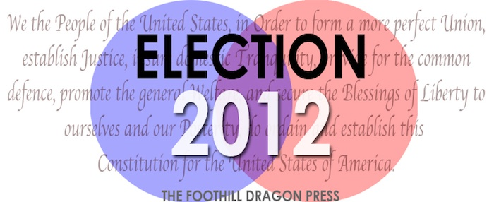 Election coverage 2012