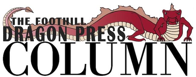 Dragon Press Column Logo
