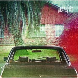 Arcade Fire: The Suburbs Album Review