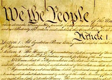 """National Defense"" bill threatens constitutional rights"