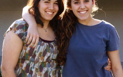 Camille Gonzalez and Dana Beuttler: The Cancer Fighters
