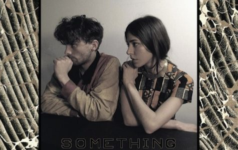 """Indie band Chairlift released their newest album, """"Something,"""" Jan. 23. Credit: Columbia Records"""