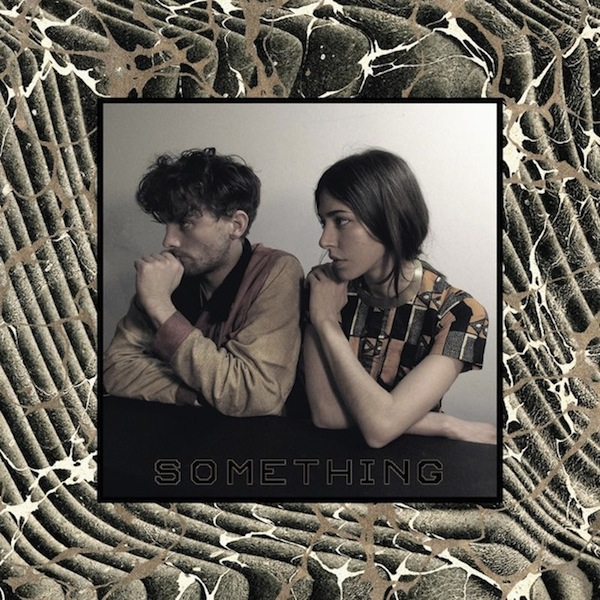"Indie band Chairlift released their newest album, ""Something,"" Jan. 23. Credit: Columbia Records"