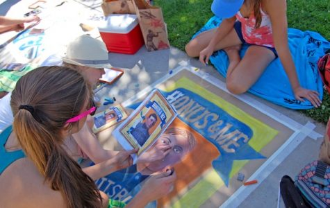 Ventura High is all it's chalked up to be (10 photos)
