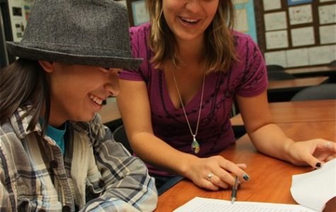 Chloe Hansen: The Girl Scout
