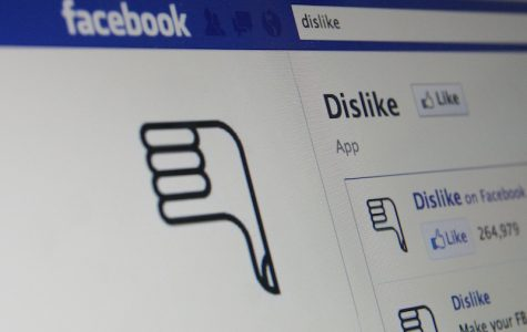Liking Facebook's lack of dislike button