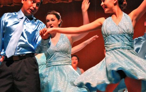 "Ventura performers shine in ""A Night of 1,000 Stars"""