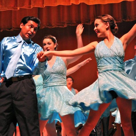 """Ventura performers shine in """"A Night of 1,000 Stars"""""""