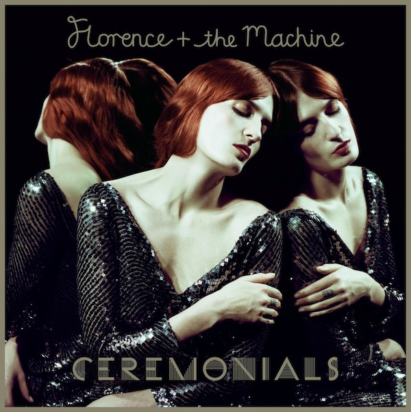 Florence and the Machine released their newest album November 1. Credit: Island Records