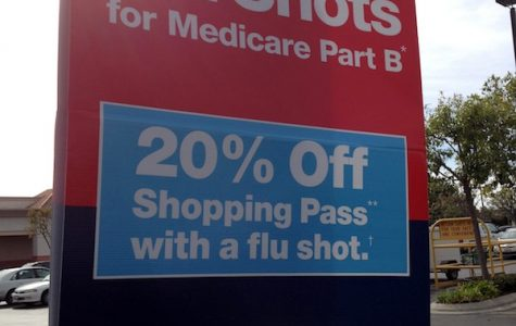 Flu vaccines in high demand this season