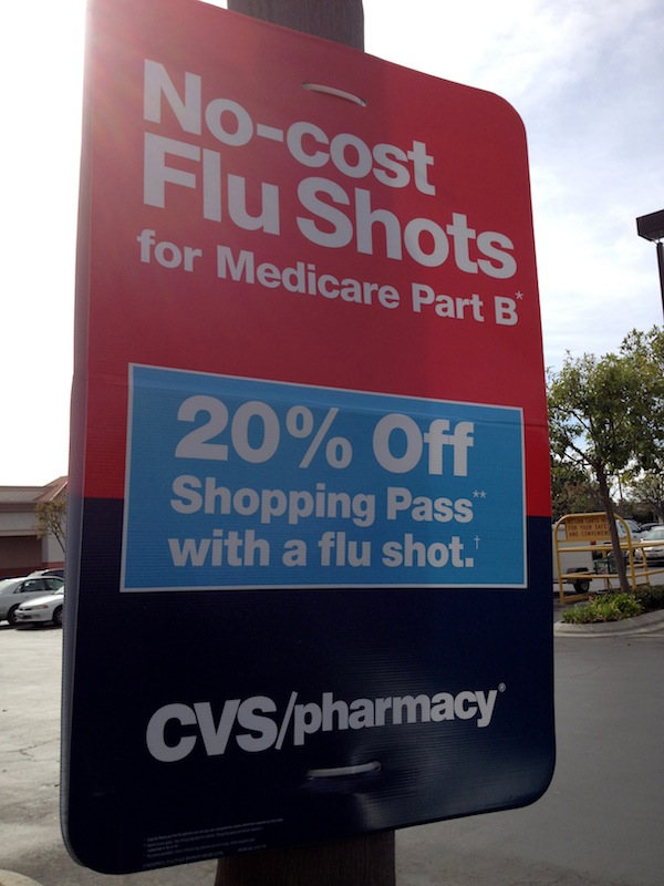 The flu is spreading rapidly this season and many are debating whether or not to get the flu shot. Credit: Josh Ren/The Foothill Dragon Press