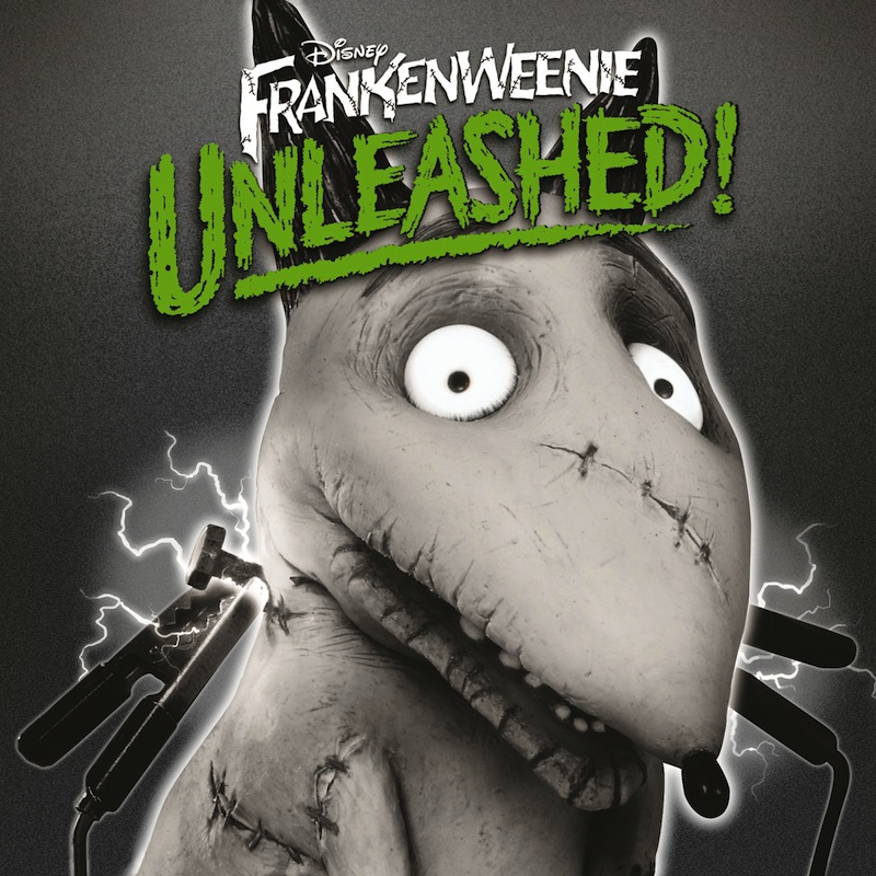 """Tim Burtons """"Frankenweenie,"""" which is about a boy who brings his dog back to life, was released Oct. 5. Credit: Walt Disney Pictures"""