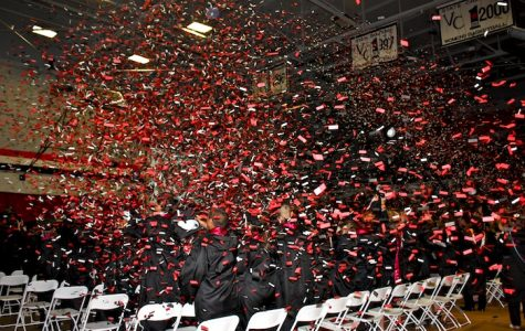 Class of 2011 turns the tassels (135 photos, video)