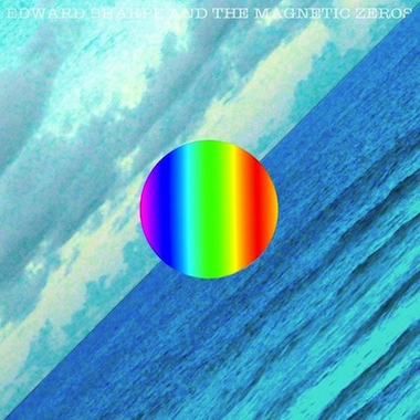 """Edward Sharpe and the Magnetic Zeros released their newest album """"Here."""" Credit: Rough Trade Records"""