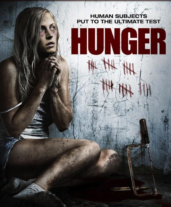 "Hunger"" leaves horror movie fans begging for seconds – The ..."