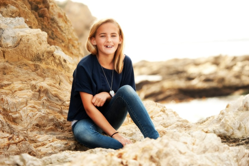 Twelve-year-old+Jessica+Joy+Rees+died+early+January+after+battling+a+brain+tumor.+Credit%3A+Eric+Rees.+Used+with+permission.