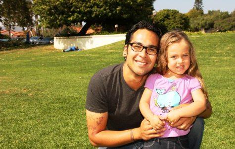 "Joe Dicarlo, 26: ""I hope to see change for my child"""
