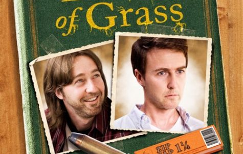 """Movie Review: Norton and Nelson combine to create """"Grass"""""""
