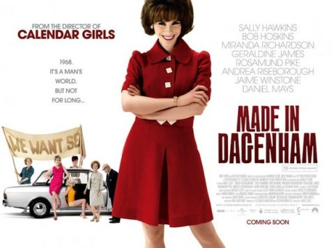 Workin' for the Woman: Made in Dagenham