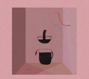 """""""Mala"""" by Devendra Banhart was released on March 8 and is filled with mellow songs. Credit: Nonesuch/The Foothill Dragon Press"""