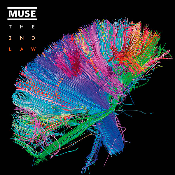 """Muse released their new album, """"The 2nd Law"""" on Sept. 28. Credit: Helium 3"""