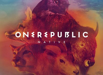 "OneRepublic strikes gold with ""Native"""